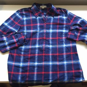 Coldwater Creek Flannel